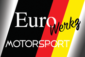 EuroWerkz Motorsport Logo